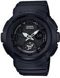 Casio Baby-G Beach Traveler Series Watch BGA-190BC-1B (BGA190BC1B) - Watch Centre