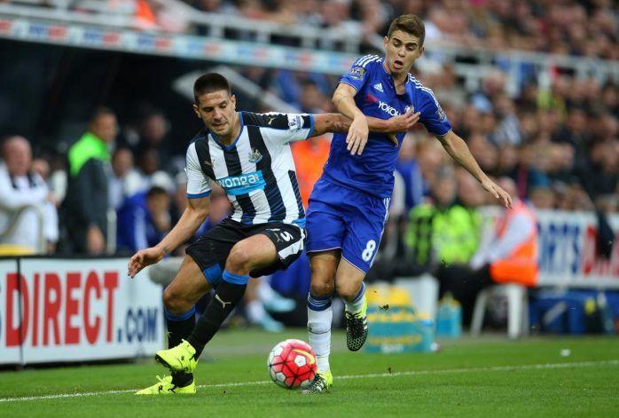 Chelsea vs Newcastle en vivo 02/12/2017 - Ver partido Chelsea vs Newcastle en vivo online 02 de diciembre del 2017 por Premier League. Resultados horarios canales y goles.
