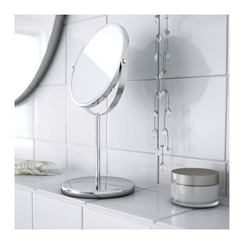 Les 25 meilleures id es de la cat gorie miroir ikea sur - Ikea miroir rond ...