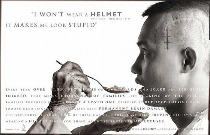 Ci casco o non ci casco?