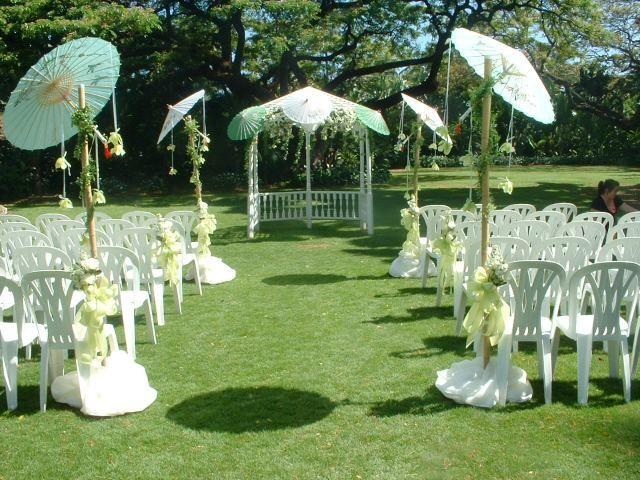 En este artículo le vamos a enseñar como realizar la decoración de bodas en jardín, así que ponga mucha atención. Mayormente aquí le estaré mencionando det