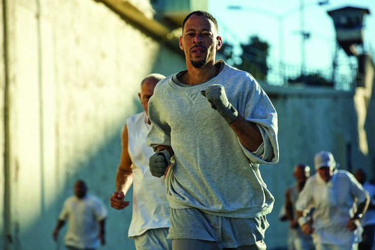 The San Quentin State Prison marathon program offers reform—and a rare, fleeting glimpse of freedom—for inmates serving hard time.