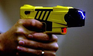 For more than 10 years, Tasers have been used against patents in locked psychiatric settings, without monitoring or investigation. This practice must end