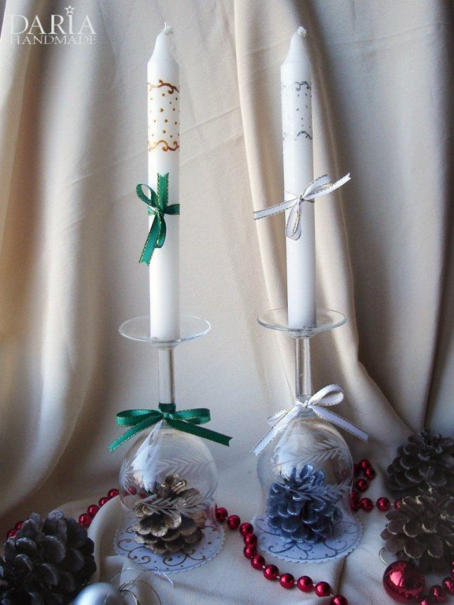 simple do it yourself christmas crafts 2 new year 39 s and christmas pinterest simple. Black Bedroom Furniture Sets. Home Design Ideas