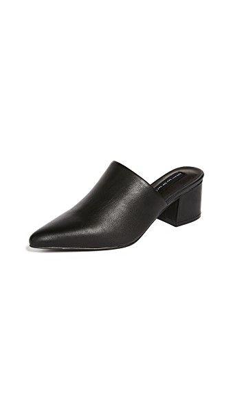 STEVEN SIMONE BLOCK HEEL PUMPS. #steven #shoes #