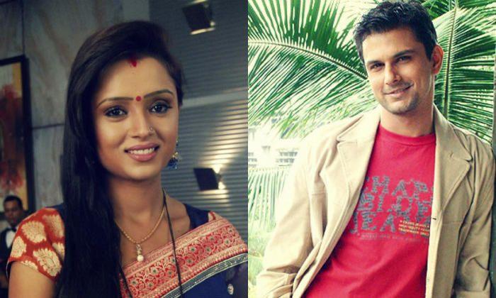 Yeh Rishta Kya Kehlata Hai Parul Chauhan & Sandeep Rajora to enter Star Plus show! - India.com
