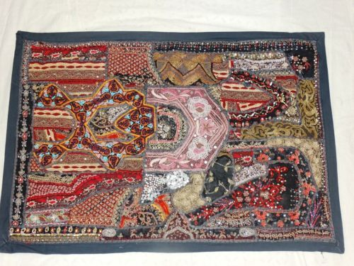 Vintage-ethnic-gypsy-wall-hanging-tapestries-Patchwork-Handmade-Tapestry-030