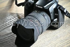 Canon EOS 400D, Medföljer:  1GB minneskort  Kameraväska  Laddare  USB-sladd  Check out more #cameras for sale on http://www.ibuywesell.com/en_SE/category/Cameras/396/  #Canon #digitalcamera #camera