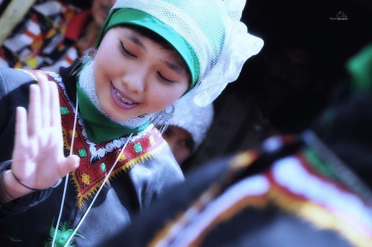 Munalo Dancing  (Penyambutan) # Gayo # Aceh # Indonesia
