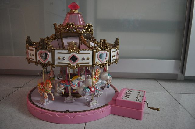Matchbox Carousel Collection