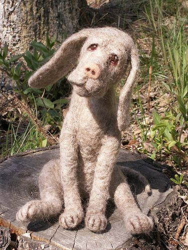 680 Best Images About Needle Felted Creations On Pinterest