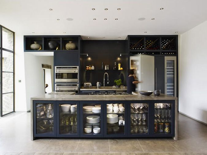 Cooking: in this kitchen | whiskey drink studio