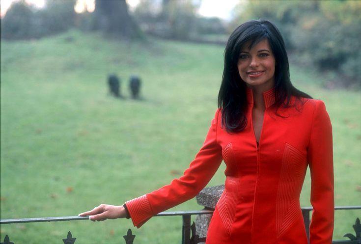 Natalia Estrada da attrice a insegnante di equitazione
