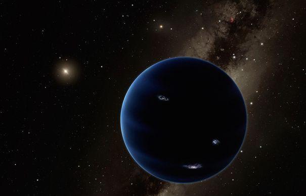 Sfârșitul Pământului ar putea fi mai APROAPE decât ne așteptăm. GIGANTUL UCIGAŞ de la marginea sistemului Solar ar putea aduce DEZASTRUL