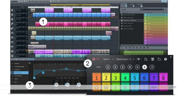 Magix Music Maker Mx Serial Keygen Website dallasdagor