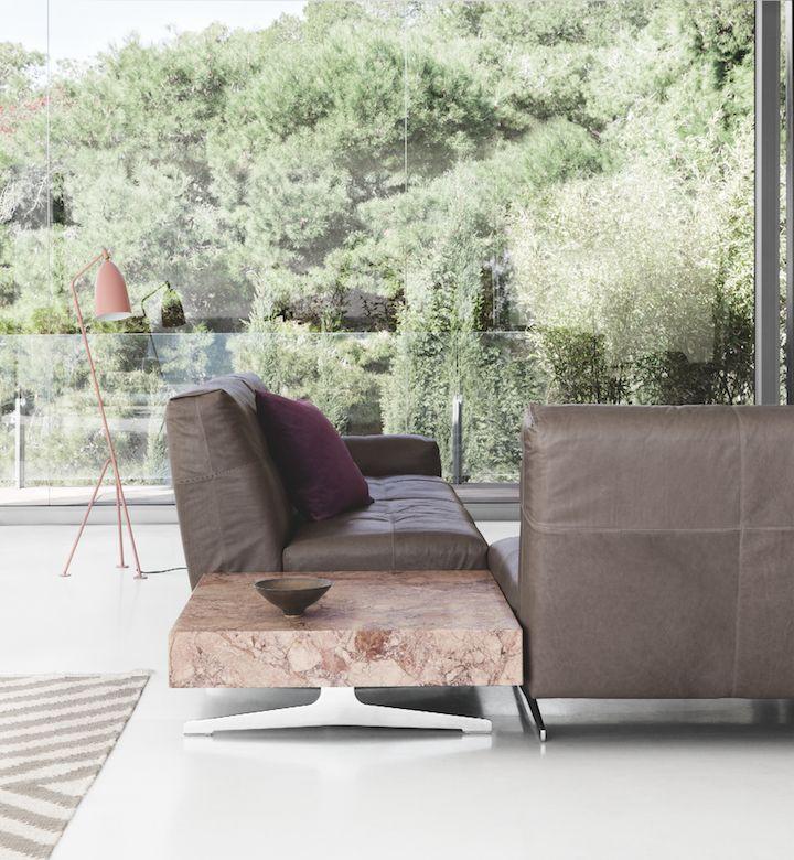 Rolf Benz | 50 #Modern #Nature #Color #Leather #kokwooncenter #201605