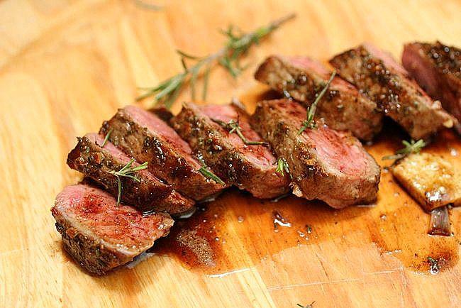 how to cook beef steak tips