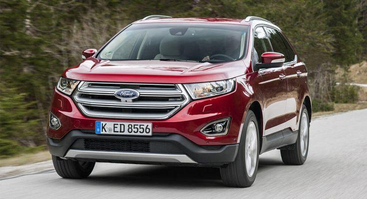 Best 25 Ford Edge Ideas On Pinterest New Ford Edge
