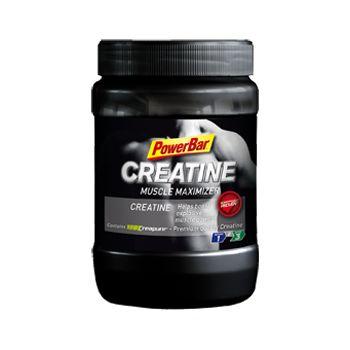 Creatine-fosfaat is de stof in de spieren welke men gebruikt bij korte krachtinspanningen als bij gewichtheffen of bij een sprint. Met goed gebruik van #creatine ga je beter te presteren tijdens een sterke kortdurende krachtsinspanning. Onderzoek toont aan dat sporters met creatine een toename van kracht, explosiviteit en spierweefsel krijgen. Creatine wordt geleverd in potten van 400 gr.