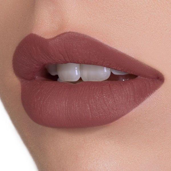 Diva Crime Lipstick - Balkis - NABLA Cosmetics