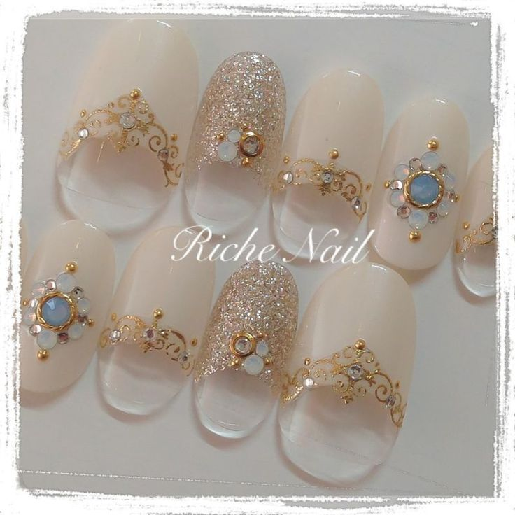 Riche Nail |ネイル画像数国内最大級のgirls pic(ガールズピック)