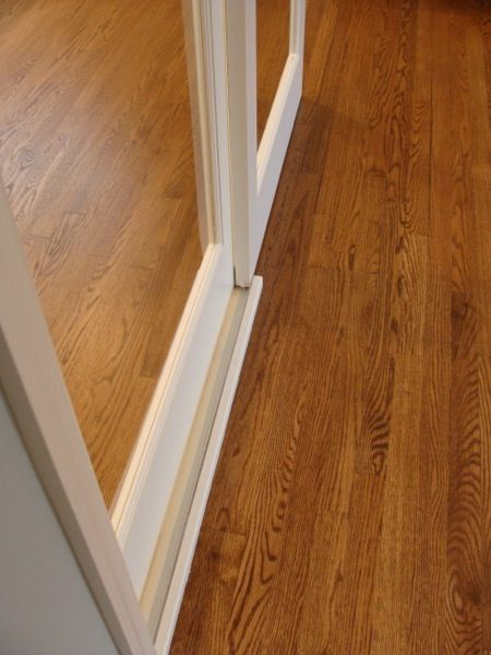 how to get dark stains out of hardwood floors