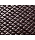 Ex-t Mosaico Ceramico 1x1 Nero lucido