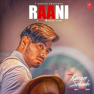 Raani Karan Sehmbi Mp3 Download - djlvi com | Download in