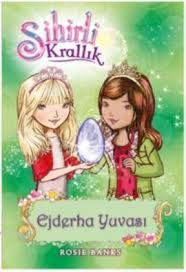 Image result for sihirli krallık