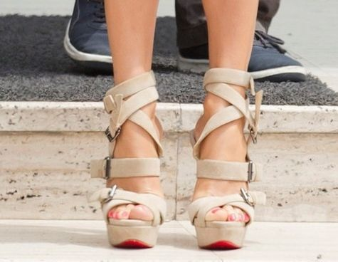 christian louboutin toutenkaboucle 25  2013 Fashion High Heels 