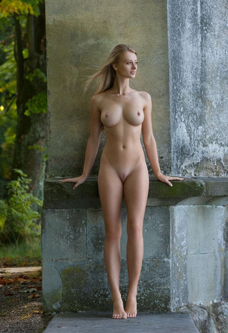 Naked Standing Up Teen 92