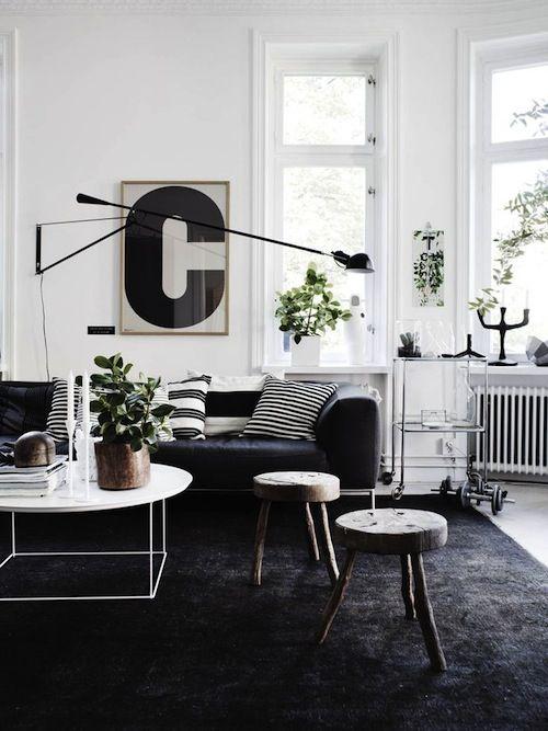 Carpet Coziness | Carolina George | Fine Custom Furniture | New York City
