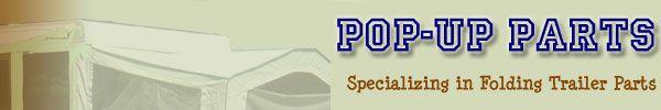 Popup Parts - online store