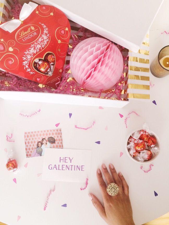 perfect galentine valentines day - 648×864