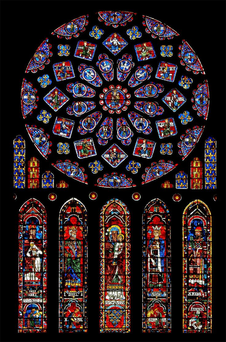 Pugin And William Morris Took Every Chance To Incorporate Stained Glass Into Sacred Secular Buildings