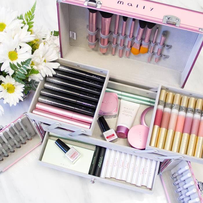 Mally Beauty Kit