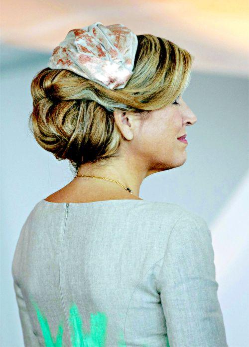 """Queen Máxima   State Visit to Australia (Day 1)"""
