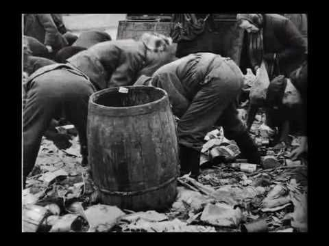 Berlin Airlift - NHD documentary on the triumph and tragedy of the Berlin airlift.