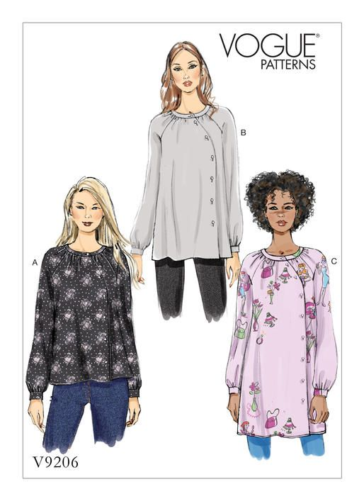 The 217 best Sewing patterns images on Pinterest | Sew pattern ...