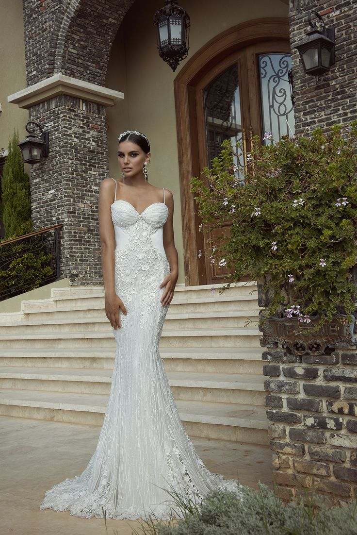 16 best Galia Lahav images on Pinterest | Wedding frocks, Wedding ...
