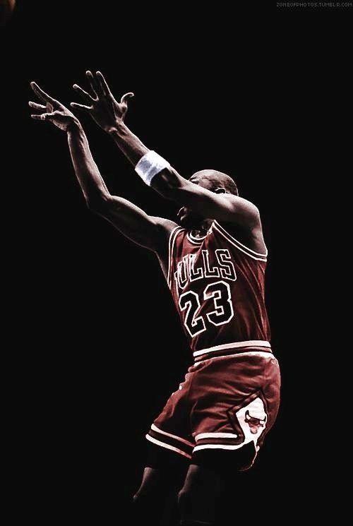 MJ Jumper