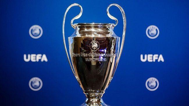 Kto wygra Ligę Mistrzów 2017-18? • Real Madryt Paris Saint-Germain FC Barcelona Manchester City Atletico Bayern Juventus? • Głosuj #ucl #championsleague #football #soccer #sport #sports #pilkanozna #futbol