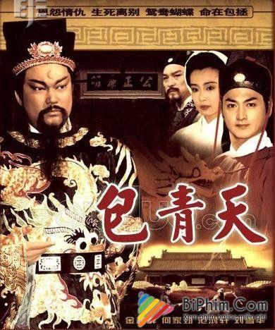 Phim Bao Thanh Thiên Phần 9