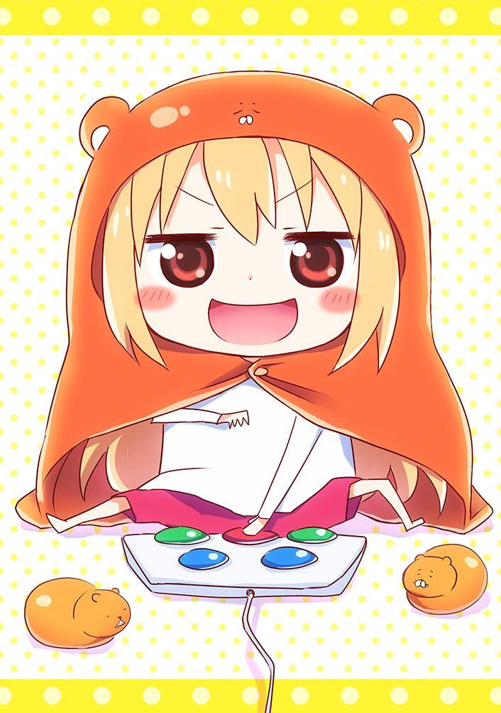 двуличная сестренка умару чан картинки заглазирована шоколадной помадой
