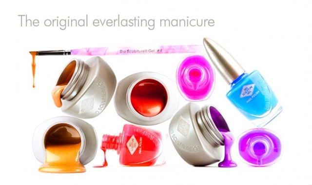 Biosculpture Gel Nails are the healthier alternative that let your nails breathe and grow.