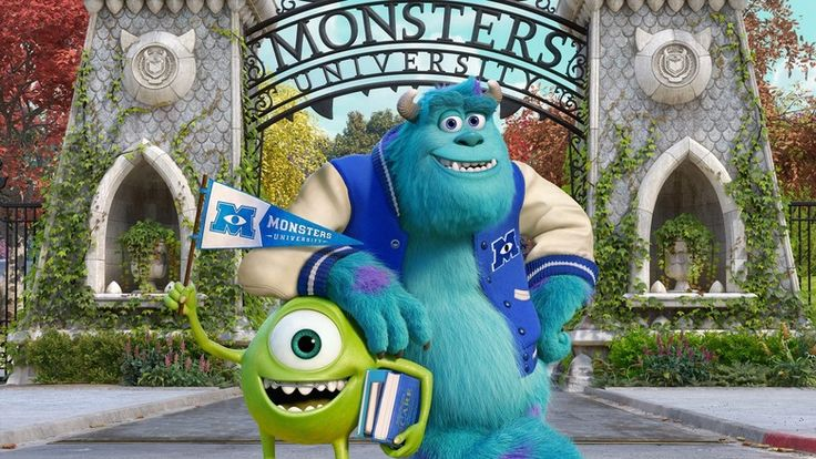 Stream the movie you want here. Watch or download Monsters University with other genres, legal and unlimited. Watch streaming Monsters University full movie online in HD. Download Monsters University movie at full speed with unlimited bandwidth.   watch here: http://myseattle.me/monsters-university-3.html