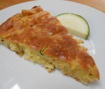 Kartoffel-Zucchini-Kuchen