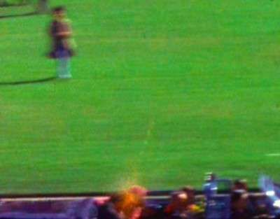 #JFK Assassination  Abraham Zapruder  1963  Asesinato de #Kennedy, frame 313