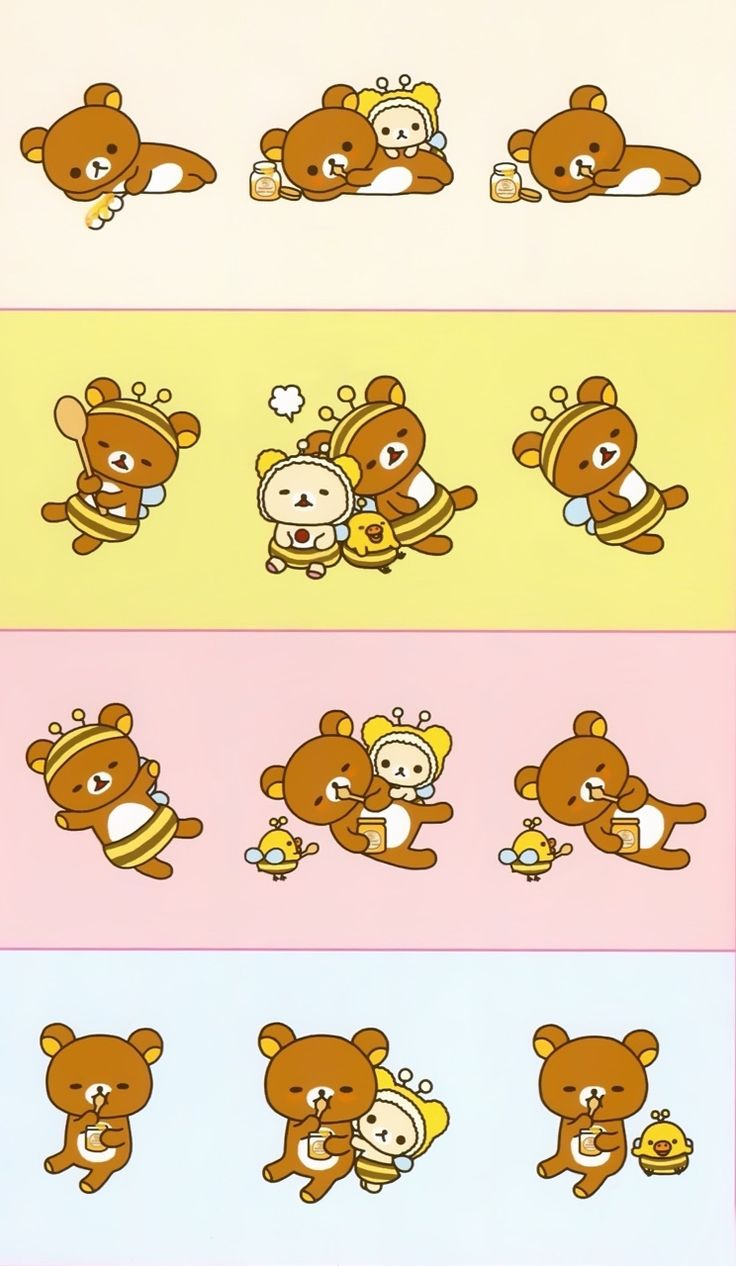 Les 40 meilleures images du tableau Pack de rilakkuma sur Pinterest  Sanrio Fond dcran