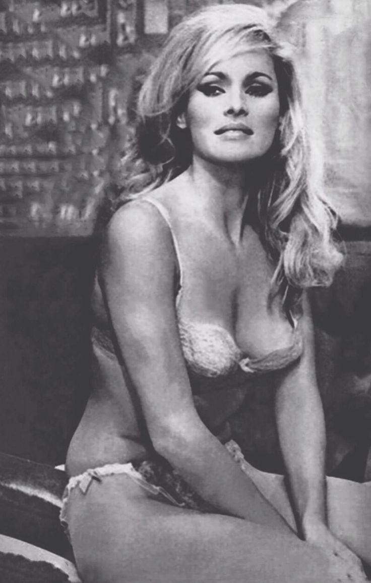 ursula andress biography